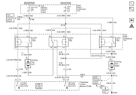 a c and fan wiring for 2006 truck pcm and harness ls1tech 2006 Sierra Wiring Diagram a c and fan wiring for 2006 truck pcm and harness cooling fans 2006 gmc sierra wiring diagram