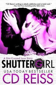 <b>ShutterGirl</b> · <b>C. D. Reiss</b> · Könyv · Moly