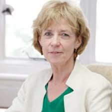 <b>Rosemary Hollis</b> – The Conversation