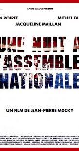 <b>Une nuit à</b> l'Assemblée Nationale (1988) - IMDb