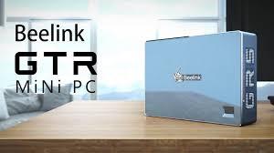 Buy <b>Beelink GT</b>-<b>R</b> AMD Ryzen5 Barebone MINI PC For $379.99 ...