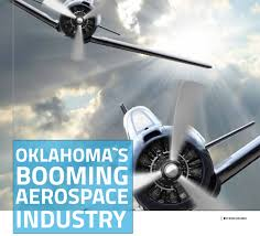 oklahoma governor s international oklahoma s booming aerospace oklahoma s booming aerospace industry