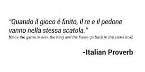 Italian quotes proverbs and sayings via Relatably.com