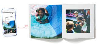 Photo Books from Google Photos - Beautifully printed photo books ...