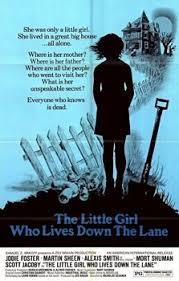 The <b>Little Girl</b> Who Lives Down the Lane - Wikipedia
