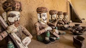 Rustic Rajasthan: New Year Celebrations | Meetup