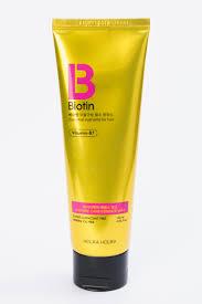 <b>Эссенция</b>-<b>воск для поврежденных волос</b> Biotin Damage Care ...