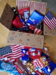 images about Creative Care Packages on Pinterest