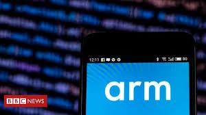 Government must safeguard <b>ARM's</b> UK <b>HQ</b>, says Labour - BBC News