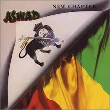 <b>New Chapter</b> by <b>Aswad</b> (Album, Roots Reggae): Reviews, Ratings ...