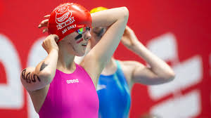 Swim England expands Start Para-Swimming to inspire next ...