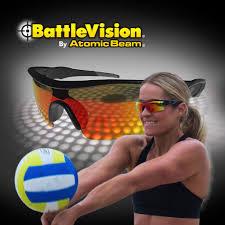 Battle Vision <b>Polarized Sunglasses Set</b> of 2
