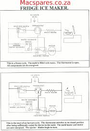 wiring diagrams refrigeration macspares whole spare scottman ice maker
