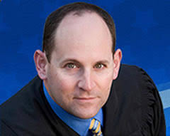 Judge Matt Williams. Elected Judge in the King County Southeast District Court. Photo of Judge Steve Rosen - steve_rosen