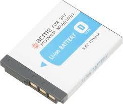 Купить <b>Аккумулятор ACMEPOWER AP</b>-NP-BD1/FD1, для ...