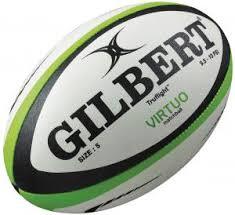 Как выбрать <b>мяч для регби</b>?