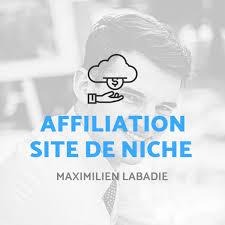 Affiliation & Site de Niche