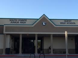south pointe junior high school home 6527965279652796527965279home of the griffins65279 south pointe junior high school