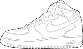 basketball shoes coloring pages google twit unbelievable gangster spongebob coloring pages michael