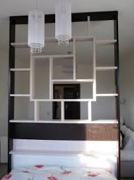 Разная мебель: этажерки, трюмо, стеллажи, комоды, обувницы ...
