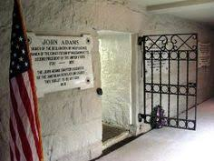 「John Quincy Adams grave」の画像検索結果