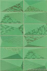 <b>Mainzu</b> Diamond <b>Fancy</b> Emerald Настенная <b>плитка</b> 10х20 купить
