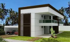 Esterni Casa Dei Designer : Ville moderne di design foto mag