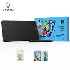 <b>XP Pen Deco mini7</b> Anniversary Edition 7 Inch Graphics Tablet for ...