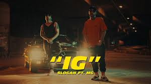 <b>Slogan</b> ft MG - IG (Official Music Video) Prod. Evan Spikes - YouTube