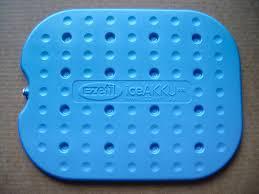 Обзор от покупателя на <b>Аккумулятор холода Ezetil Ice</b> Akku G 800 ...