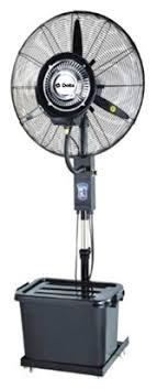 Напольный <b>вентилятор DELTA DL-024H</b> — купить по выгодной ...