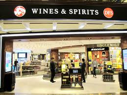 Singapore Wine and Spirits