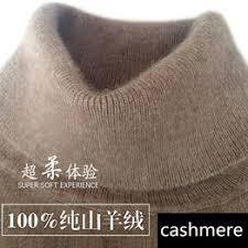 2018 autumn winter cashmere sweater female pullover high ... - Vova