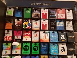 What Gift Cards Does Safeway Sell? 158 Gift Cards Sold at Safeway ...