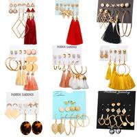 <b>Earrings</b> - Shop Cheap <b>Earrings</b> from China <b>Earrings</b> Suppliers at ...