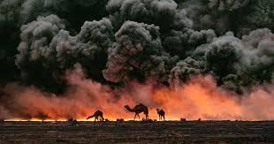 Risultati immagini per caos medio oriente