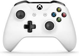 <b>Xbox One</b> Crete беспроводной <b>геймпад</b> белый (White) — купить в ...