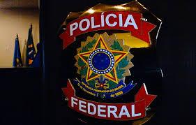 Resultado de imagem para simbolo da policia federal