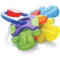 Amazon Best Sellers: Best <b>Baby Teether Toys</b>