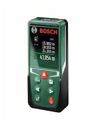 <b>Лазерный дальномер BOSCH Universal</b> Distance 50 — купить по ...