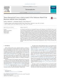 (PDF) <b>Three</b>-dimensional S-wave velocity model of the <b>Bohemian</b> ...