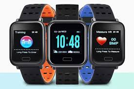 <b>Gocomma</b> A6 Smartwatch Feature Review - All You Need to Know