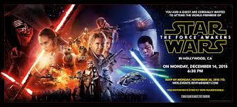 livestream the star wars the force awakens world premiere livestream the star wars the force awakens world premiere monday night indiewire