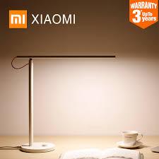 XIAOMI MIJIA <b>Mi LED Desk Lamp</b> smart table lamps study lamp read ...