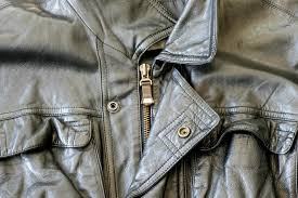 How to Care for and <b>Clean</b> a <b>Leather</b> Jacket - Dependable Cleaners
