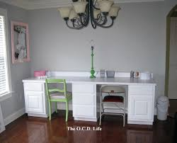 gray office desk furniture desk home office designs alluring ultra enjoyable large desk with two seating amazing wood office desk corner office