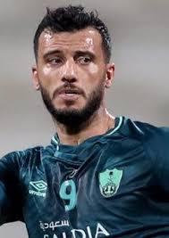 Omar Al Somah