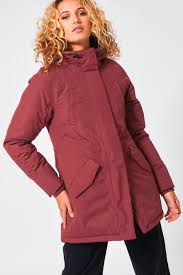 Women's <b>jackets</b> guide