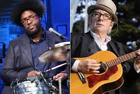 The <b>Roots</b> and <b>Elvis Costello</b> collaborate and record an album ...