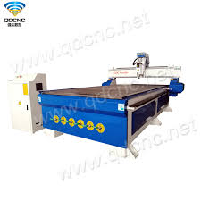 1530 <b>CNC Router</b> for Wood Door with Vacuum Table, <b>4.5kw Spindle</b> ...